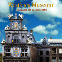 Boek - Westfries Museum : schatkamer van West-Friesland